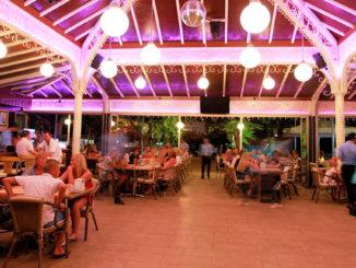 Prince Apart Otel Restorant ve Bar