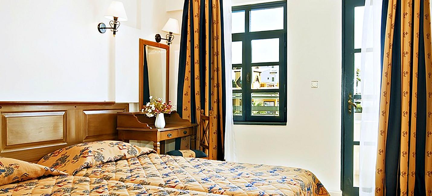 Standart 1 Yatak Odalı Apart Odalar