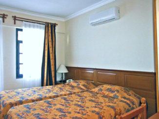 Standart 2 Yatak Odalı Apart Odalar