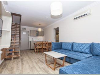 Prince Apart Deluxe Dublex 2 Bedroom Apartments