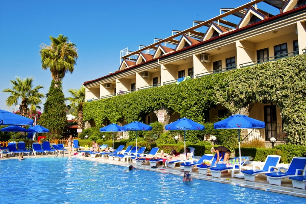 Health And Safety Standards Prince Apart Marmaris