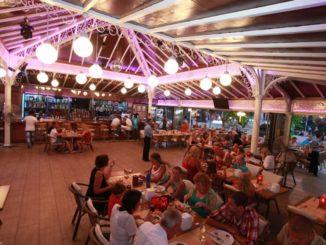 Prince Apart Restaurant & Bar