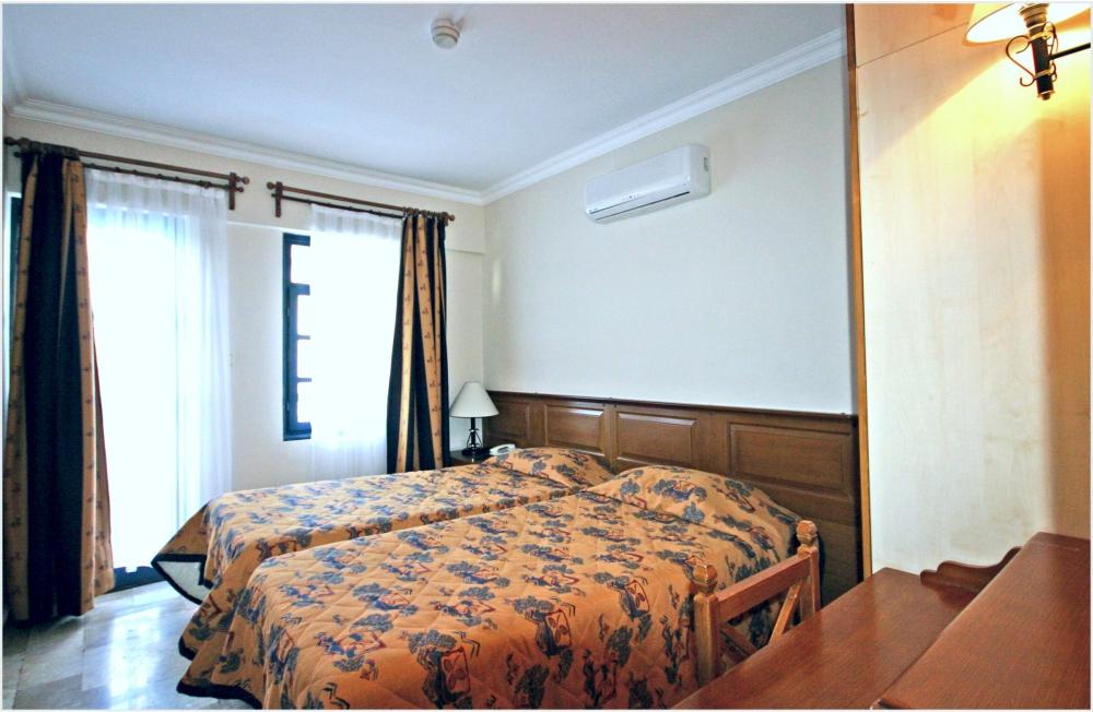 Prince Apart Standard 2 Bedroom